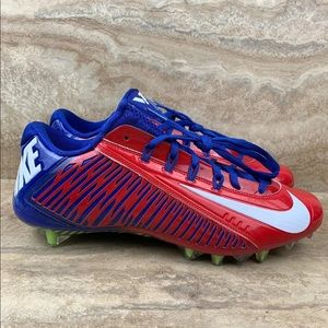 Nike Carbon Vapor Elite 2.0 Football Cleats
